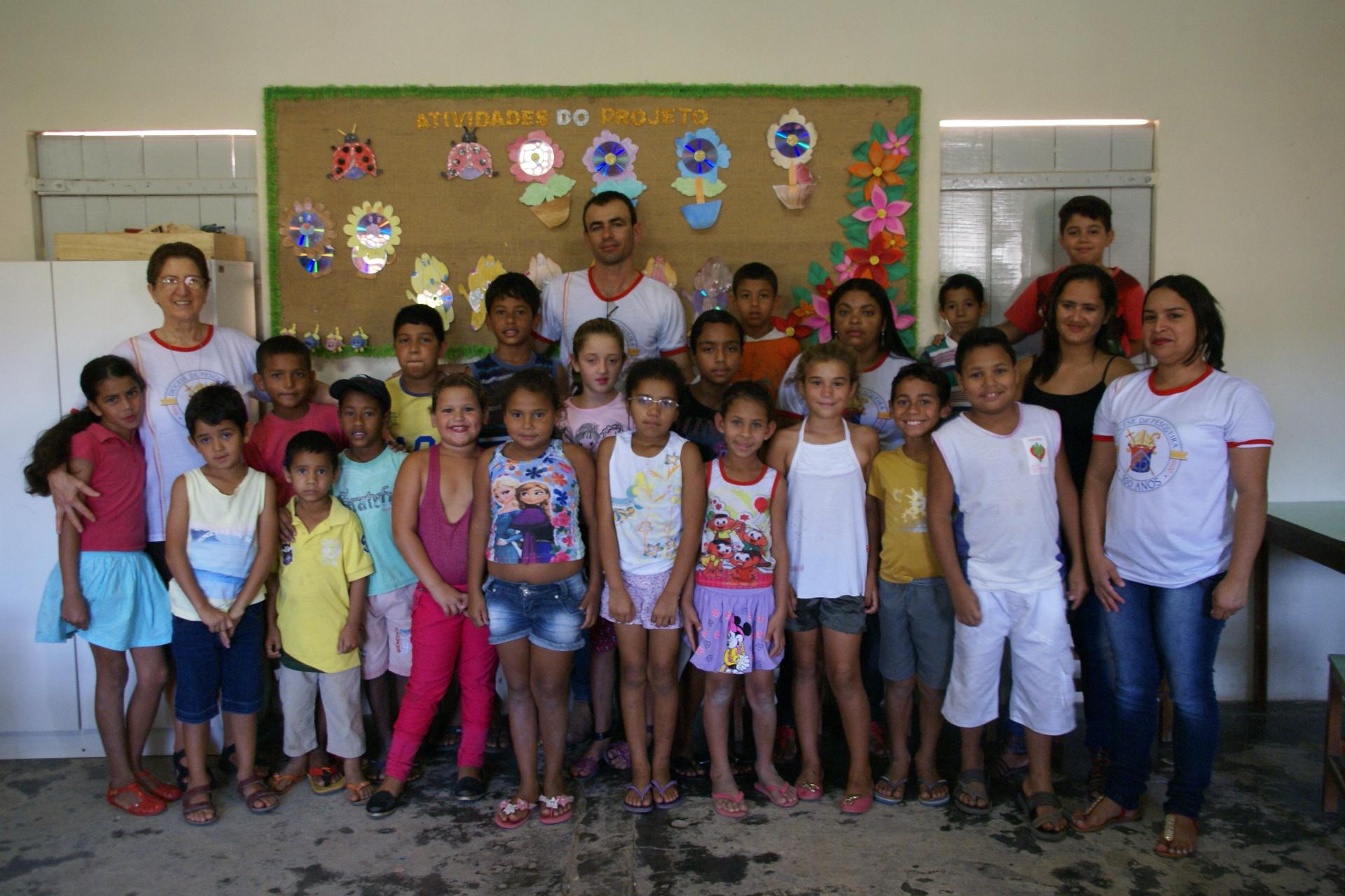 Cáritas P. Santa Clara de Assis (Tupanatinga) 02