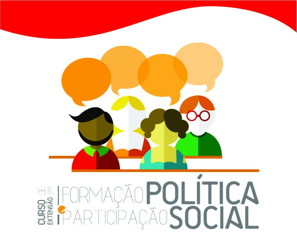 Curso de Extensão em Formação Política