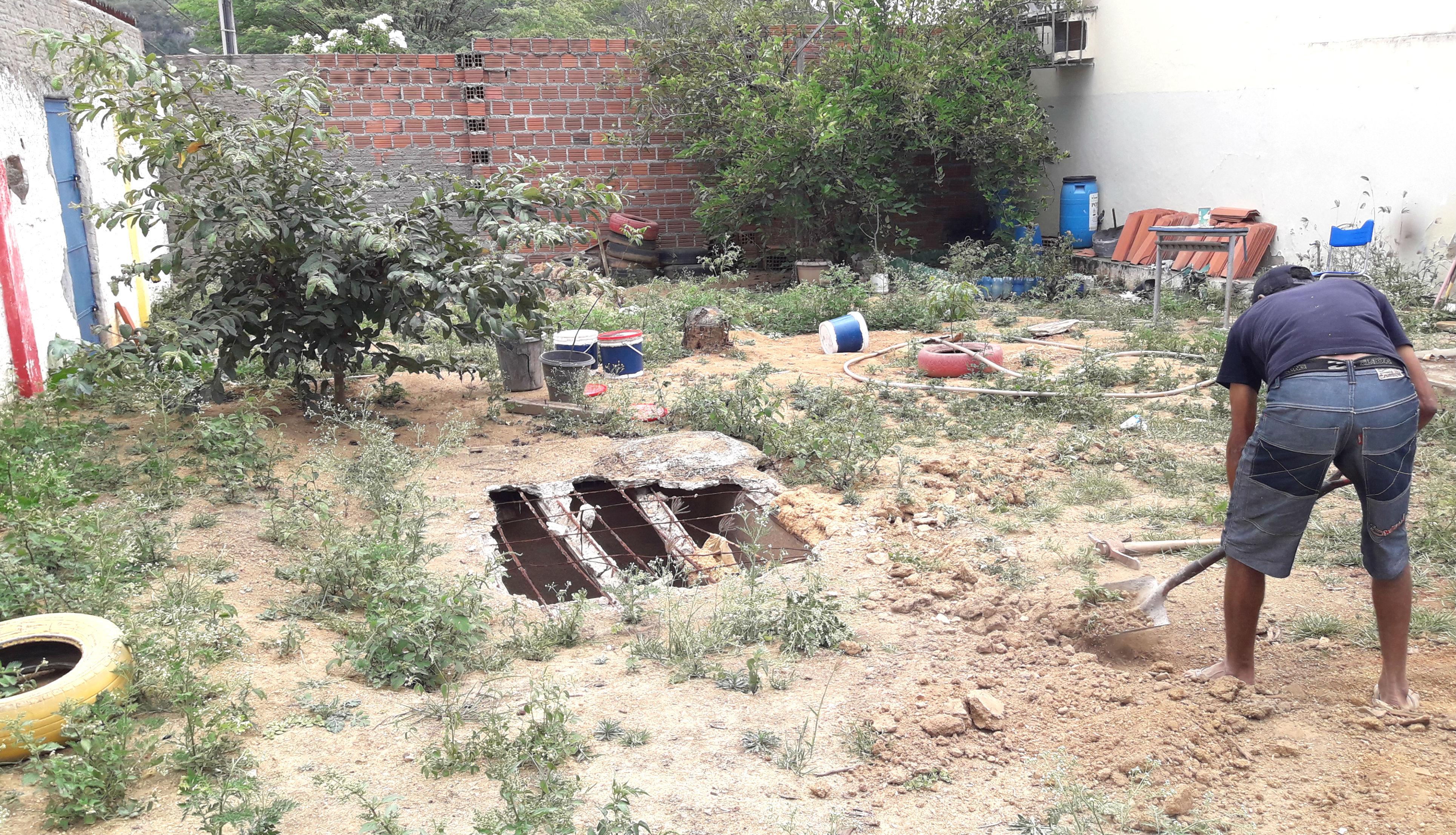 Escavação de Buracos ok2